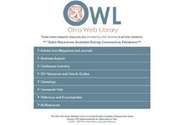 ohio web library databases