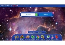 world book online kids database