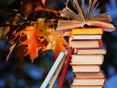 Fall Book Sale